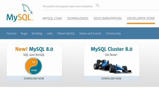 DockerによるDjango実行環境へMySQLインストール